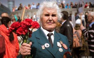 День Победы на Урале, почему 9 мая не для всех, кому нужны фильмы про войну. Главное за день — в подборке «URA.RU»