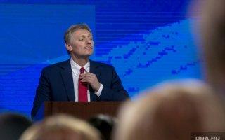 Кремль прокомментировал заявление о подкупе уральского члена Международного олимпийского комитета